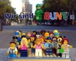 8. Berliner SteineWAHN!