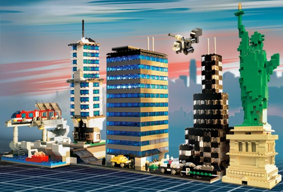 Cities Skylines Modular Buildings