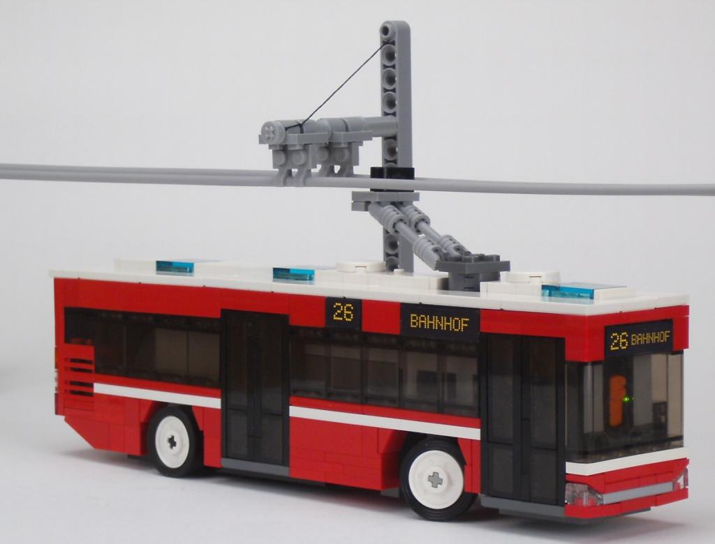 selbstfahrender trolleybus lego bei gemeinschaft forum. Black Bedroom Furniture Sets. Home Design Ideas