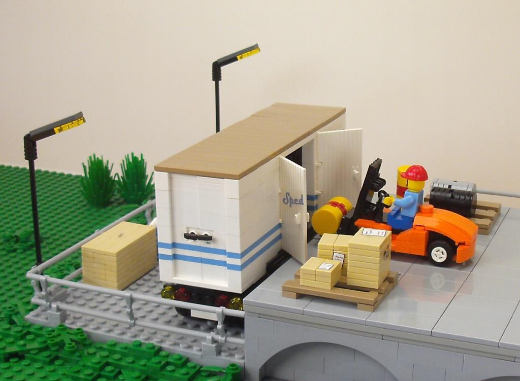 baywa lagerhaus und gabelstapler mit funktion lego bei gemeinschaft forum. Black Bedroom Furniture Sets. Home Design Ideas