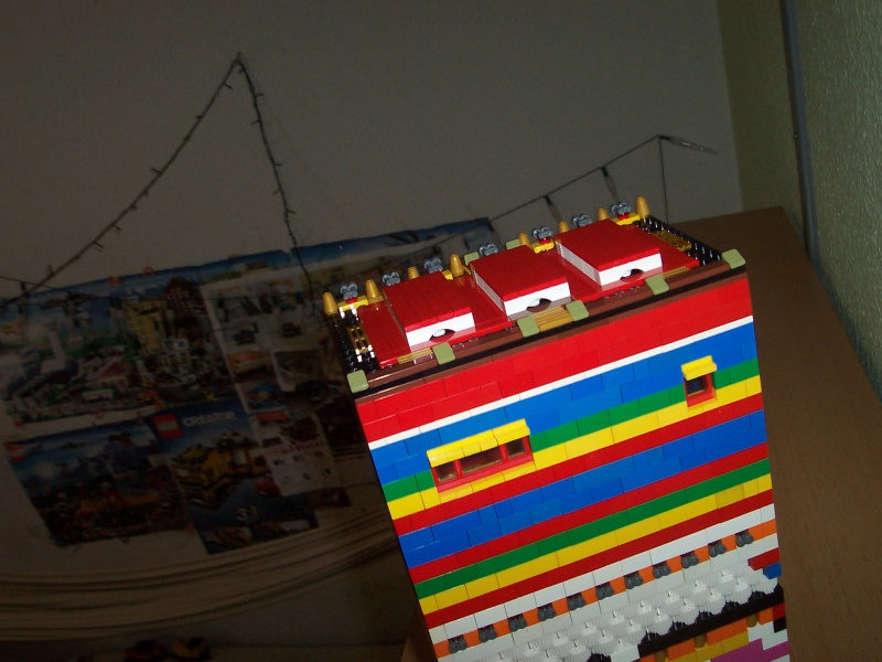 lego cc haus aus pab steinen auf 32x24 lego bei gemeinschaft forum. Black Bedroom Furniture Sets. Home Design Ideas