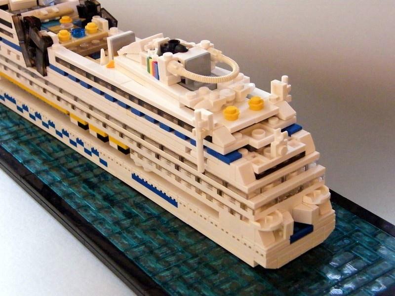 schiffe von aida