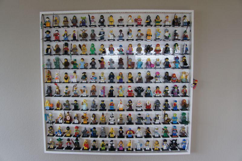 Re Setzkasten Fur Lego Minifiguren Lego Bei 1000steine De