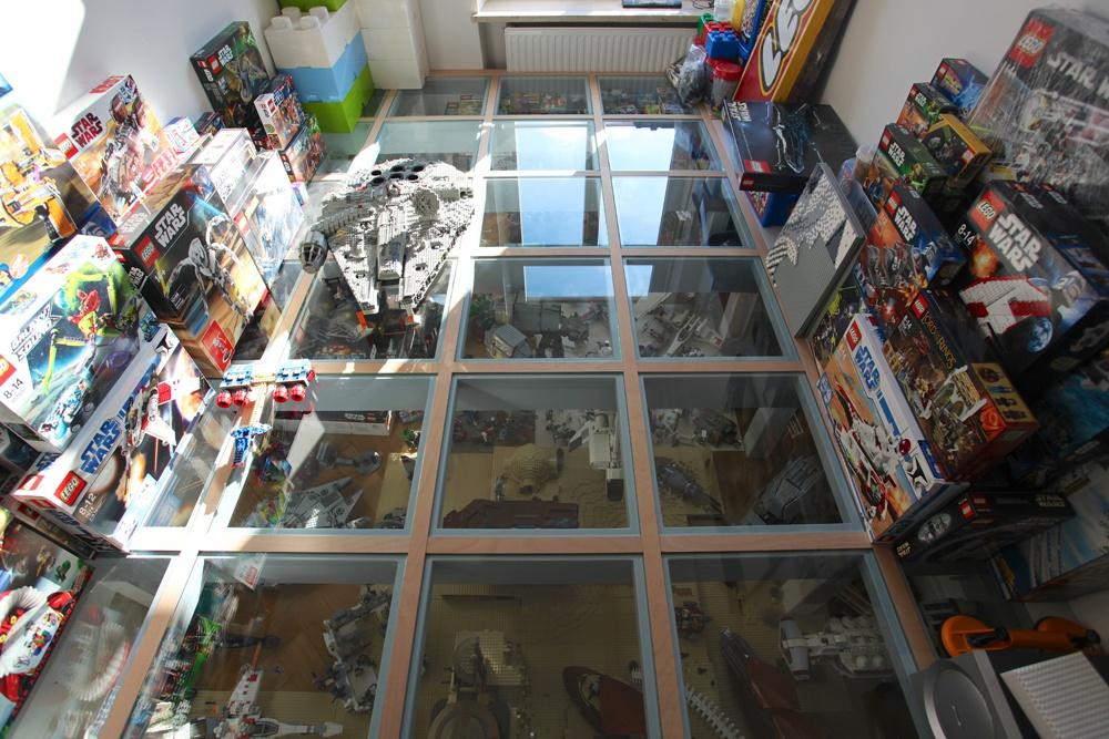 Mein Lego Zimmer Lego Bei 1000steine De Gemeinschaft Forum