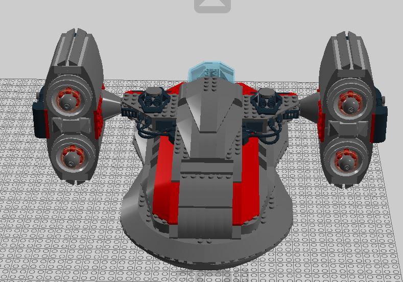 Der Dritte Mann - Slave Of The Robots