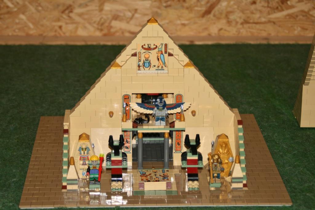 papa wie baut man eine pyramide lego bei gemeinschaft forum. Black Bedroom Furniture Sets. Home Design Ideas