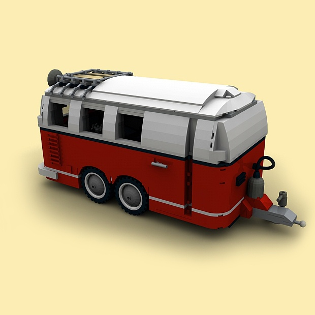 re suche bauanleitung eines anh ngers zum modell 10220 vw t1 lego bei. Black Bedroom Furniture Sets. Home Design Ideas