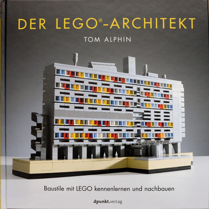 rezension der lego architekt lego bei. Black Bedroom Furniture Sets. Home Design Ideas