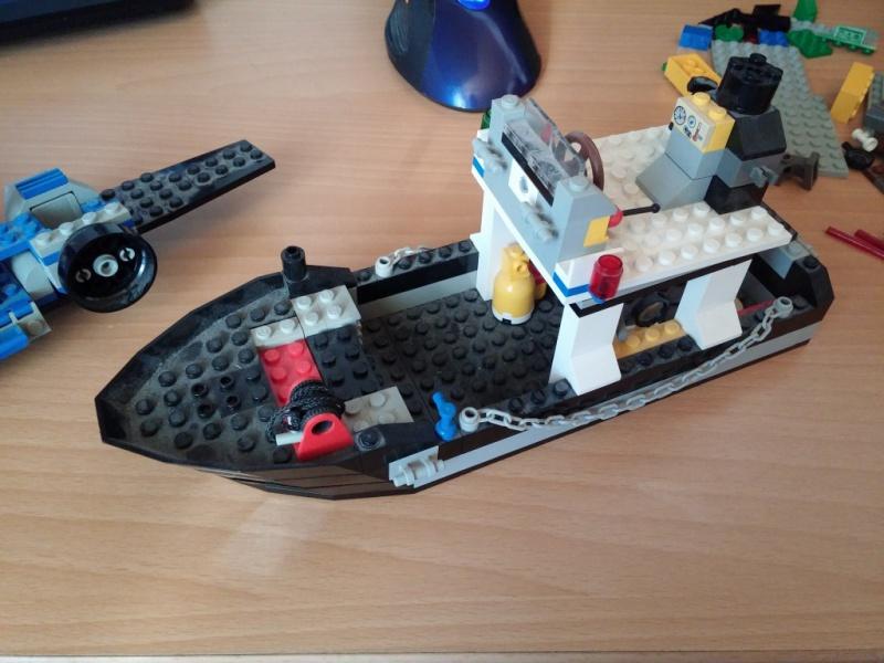 Re Suche Die Bauanleitungen Zu Fragmenten Boot Lego Bei