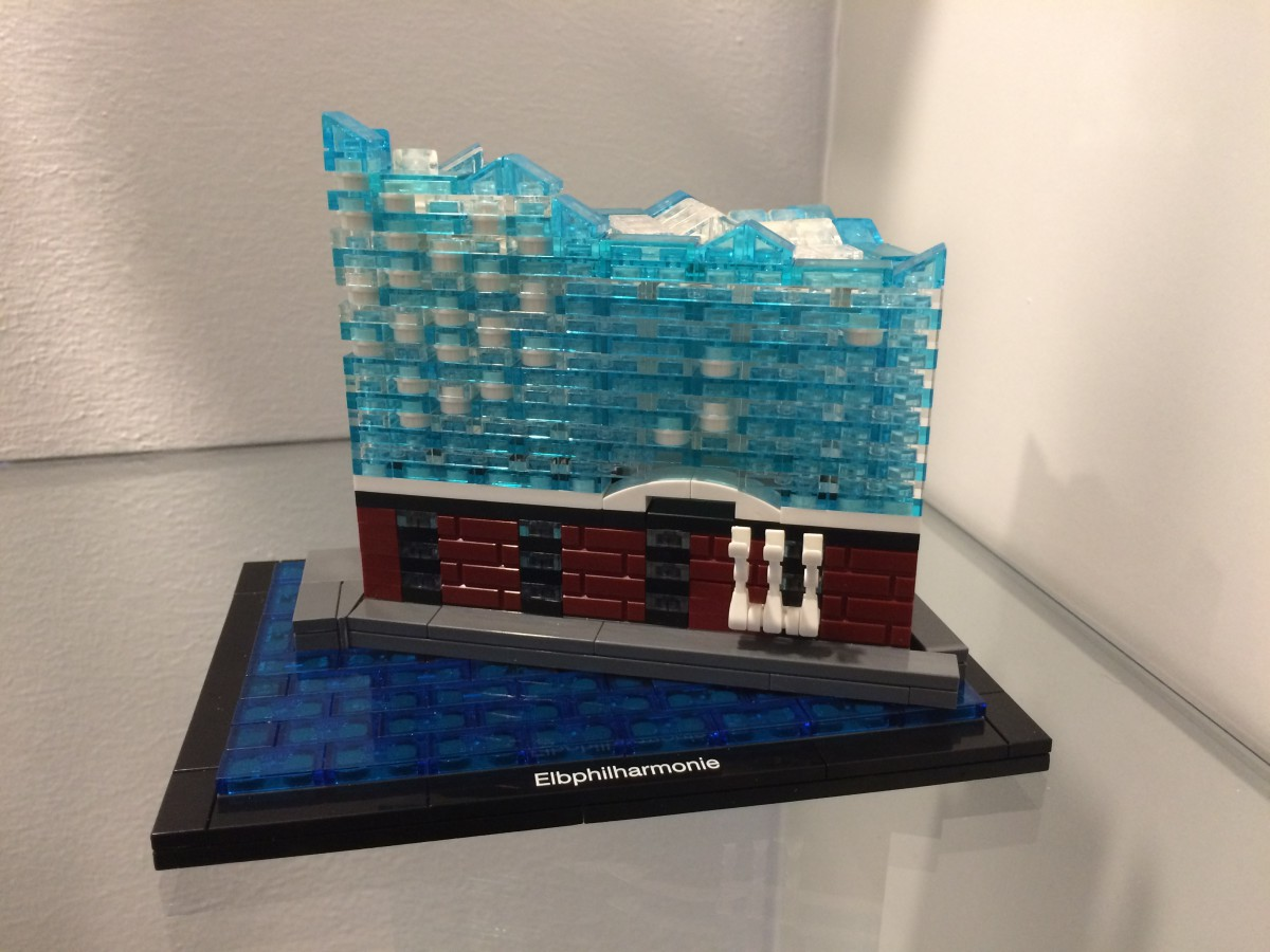 elbphilharmonie architecture lego bei gemeinschaft forum. Black Bedroom Furniture Sets. Home Design Ideas