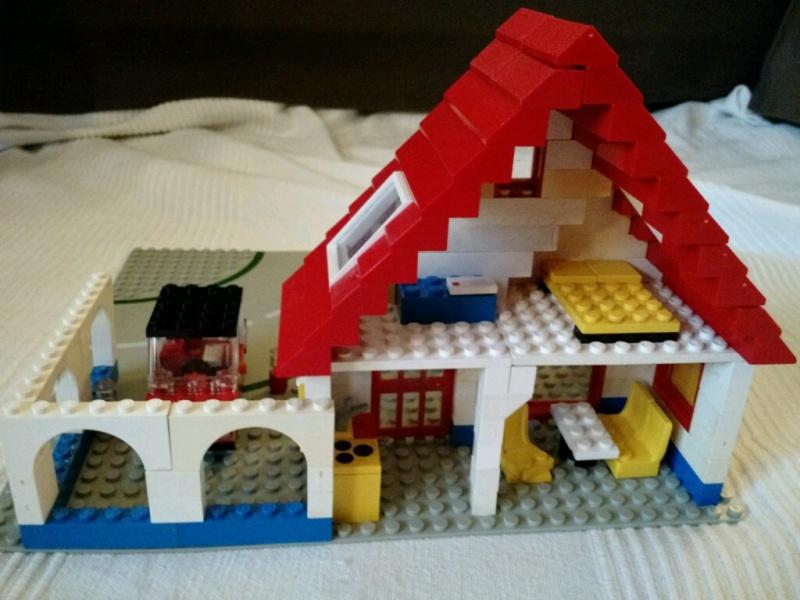 re aller anfang ist schwer lego bei gemeinschaft forum. Black Bedroom Furniture Sets. Home Design Ideas