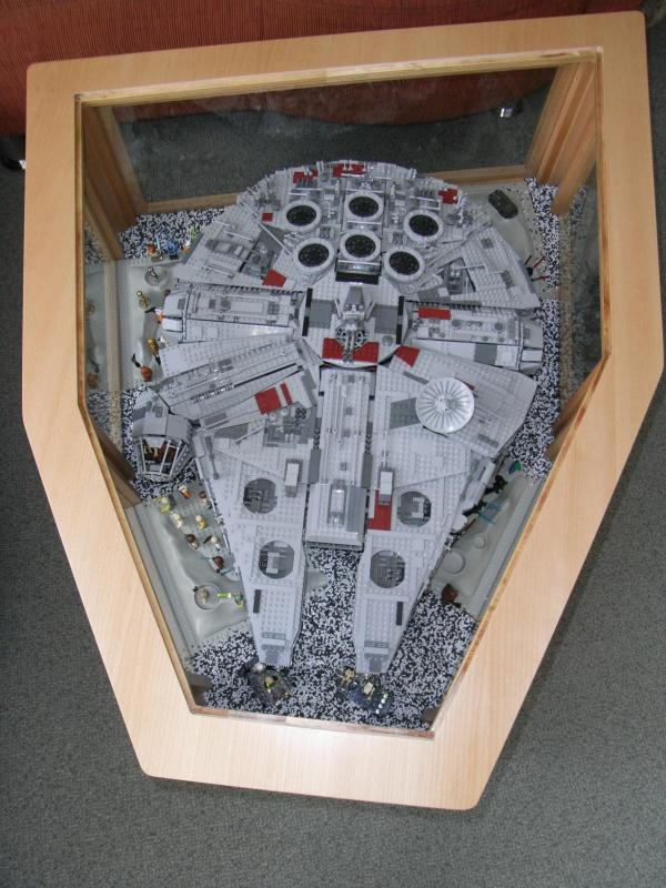 10179 falcon vorm verstauben sch tzen lego bei gemeinschaft forum. Black Bedroom Furniture Sets. Home Design Ideas