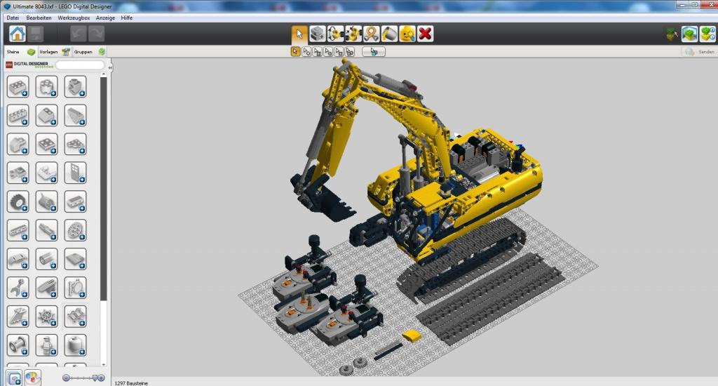 Lego Digital Designer Lxf Files Download – Dibujos Para Colorear