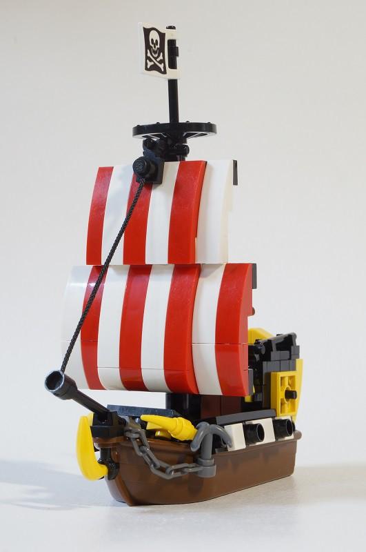 re mini black seas barracuda lego bei gemeinschaft forum. Black Bedroom Furniture Sets. Home Design Ideas