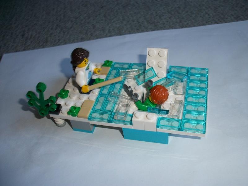das b blein auf dem eis lego bei gemeinschaft forum. Black Bedroom Furniture Sets. Home Design Ideas