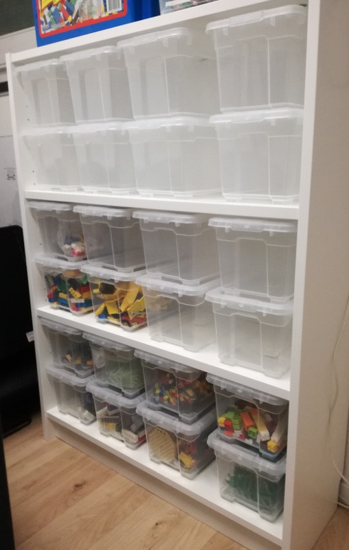 re billy machts mit dirk lego bei gemeinschaft forum. Black Bedroom Furniture Sets. Home Design Ideas