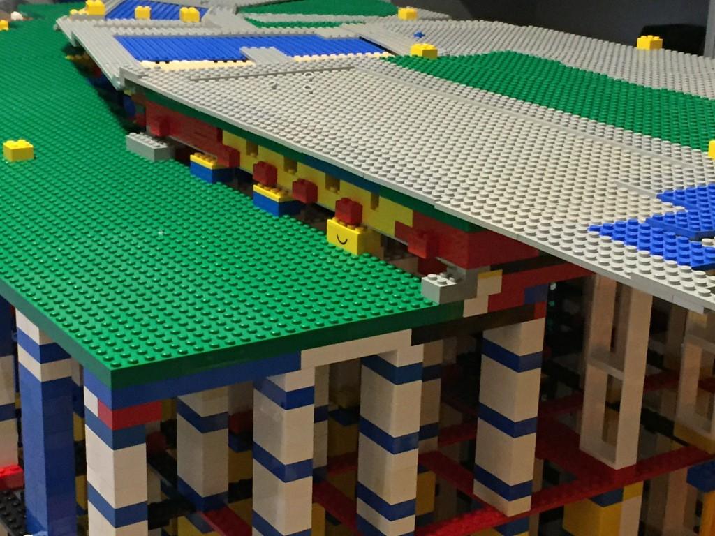 re steinford burg making of teil 3 auf geht s lego bei gemeinschaft. Black Bedroom Furniture Sets. Home Design Ideas