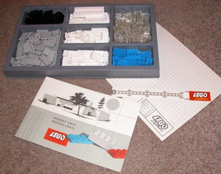 lego hobby und modelbau sets architektur lego bei. Black Bedroom Furniture Sets. Home Design Ideas
