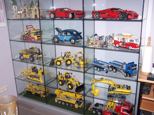 Re Staubschutz Acrylbox Erfahrung Mit Puredisplay Lego Bei