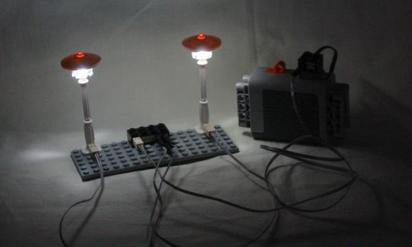versetzen von strassenlampen