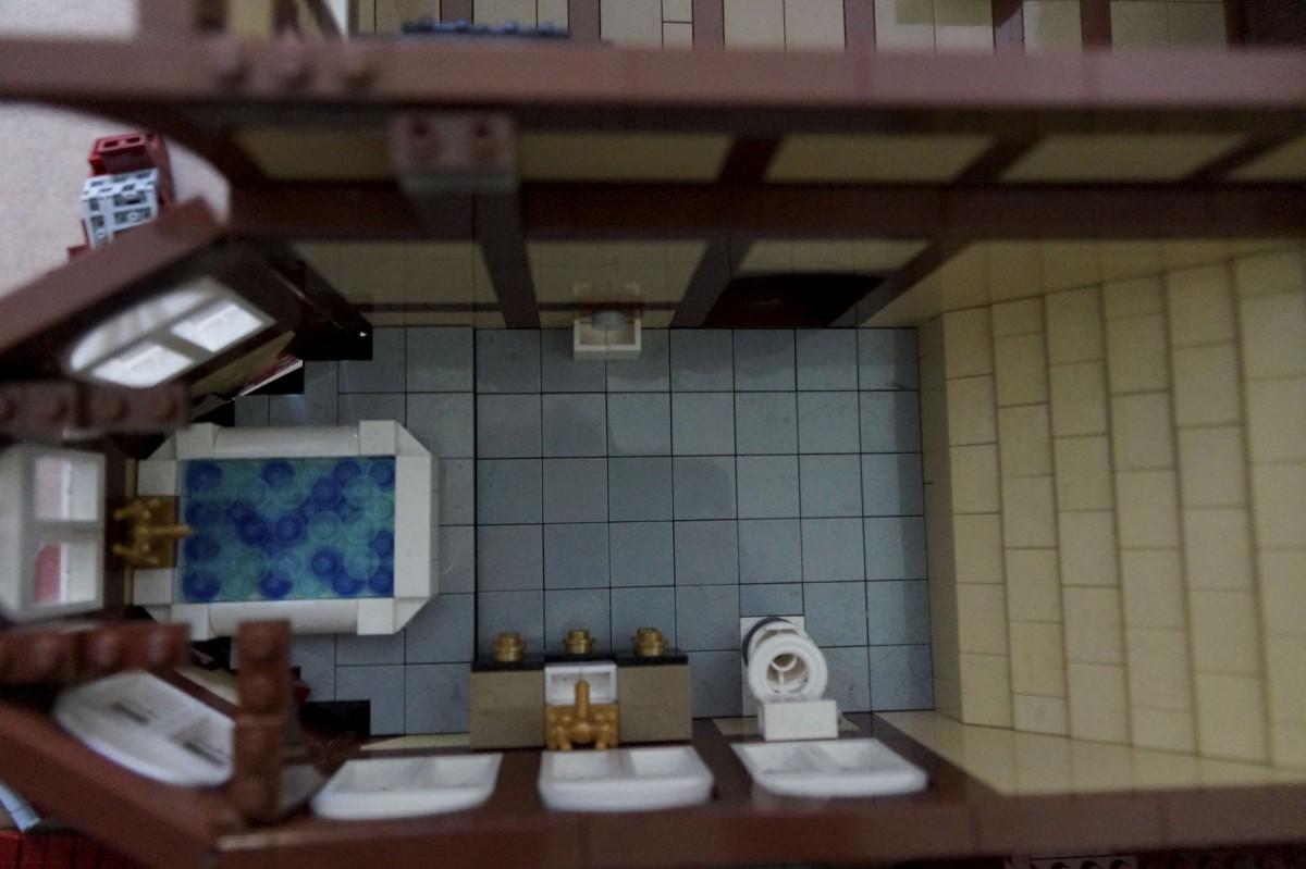 bahnhof neuffen doctor brick. Black Bedroom Furniture Sets. Home Design Ideas