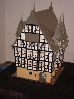 kleines fachwerk kompendium lego bei gemeinschaft forum. Black Bedroom Furniture Sets. Home Design Ideas