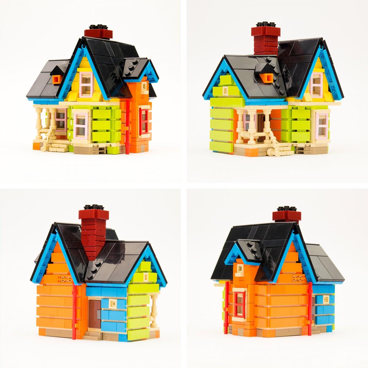 re oben lego bei gemeinschaft forum. Black Bedroom Furniture Sets. Home Design Ideas