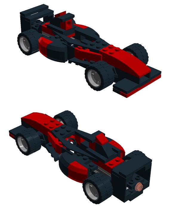 lego auto bauen lego auto ferngesteuert selber bauen. Black Bedroom Furniture Sets. Home Design Ideas