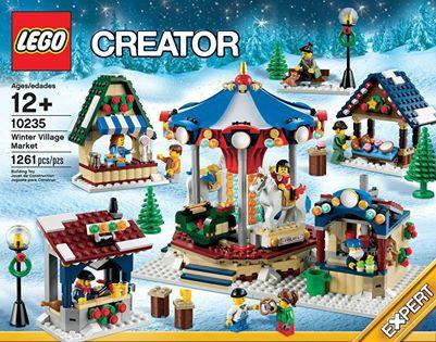 Lego Weihnachtsmarkt.Re Weihnachtsmarkt Lego Bei 1000steine De Gemeinschaft Forum