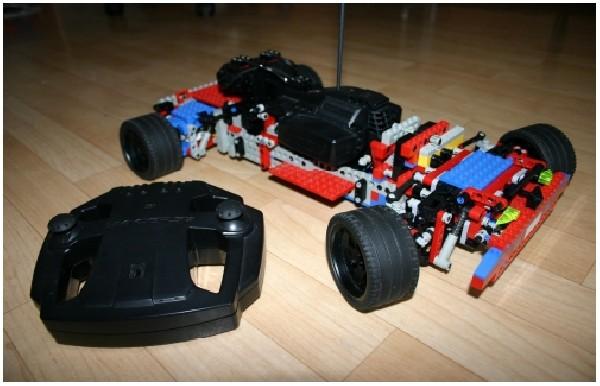re re re ferngesteuertes 4x4 auto kombination aus. Black Bedroom Furniture Sets. Home Design Ideas
