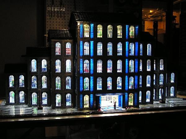 re elektrik ins spiel bringen beleuchtung lego bei gemeinschaft forum. Black Bedroom Furniture Sets. Home Design Ideas