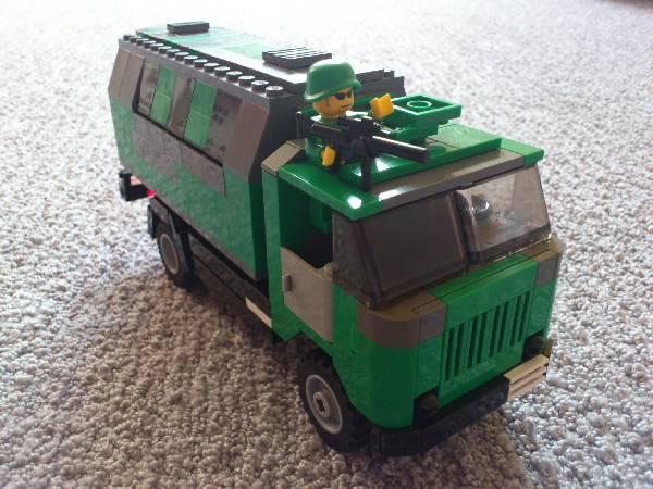 lego ddr fahrzeuge w50 hat dachluke 1000steine gemeinschaft forum auch re meiner bekommen verpasst