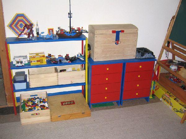 re alles f r die katz kein lego erwachsenen zimmer lego bei gemeinschaft. Black Bedroom Furniture Sets. Home Design Ideas