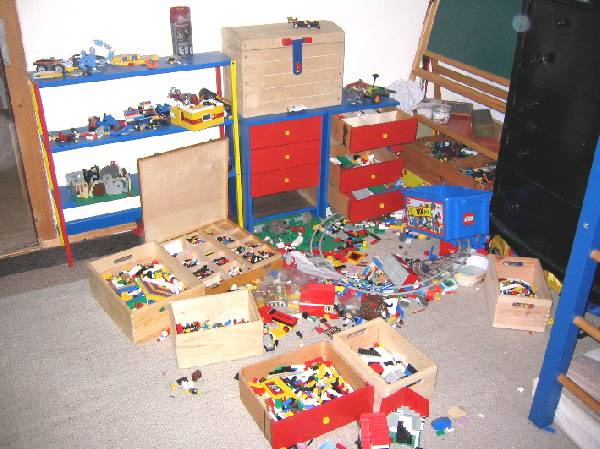 re alles f r die katz ein lego kinder zimmer lego bei gemeinschaft forum. Black Bedroom Furniture Sets. Home Design Ideas