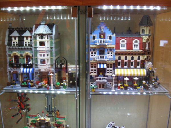 Vitrine Lego Bei 1000steine De Gemeinschaft Forum