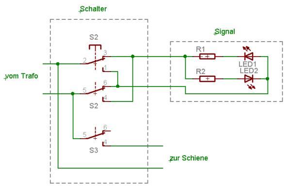 Groß Schaltplan Für 12 Volt Schalter Bilder - Die Besten ...