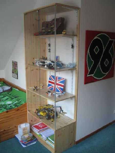 selbstbau mit detolf lego bei gemeinschaft forum. Black Bedroom Furniture Sets. Home Design Ideas