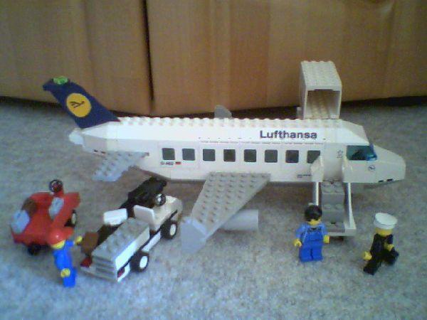Re Flugzeuge In 4 Wide Lego Bei 1000steinede Gemeinschaft