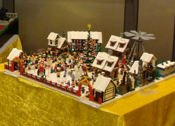 lego weihnachtsmarkt my blog. Black Bedroom Furniture Sets. Home Design Ideas