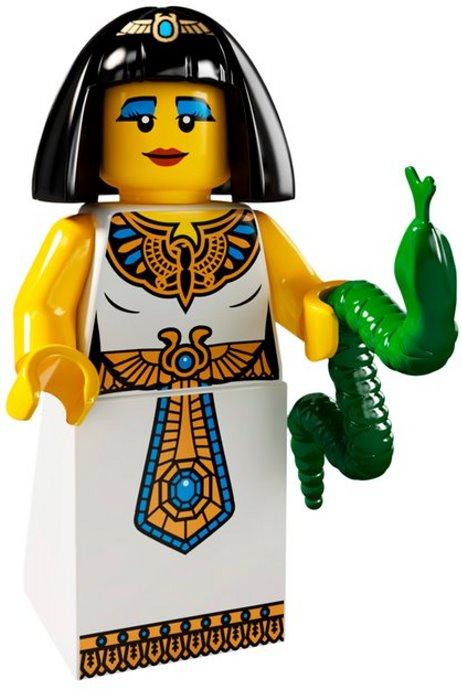 Ägyptische Königin LEGO® Minifiguren  Serie 5-8805