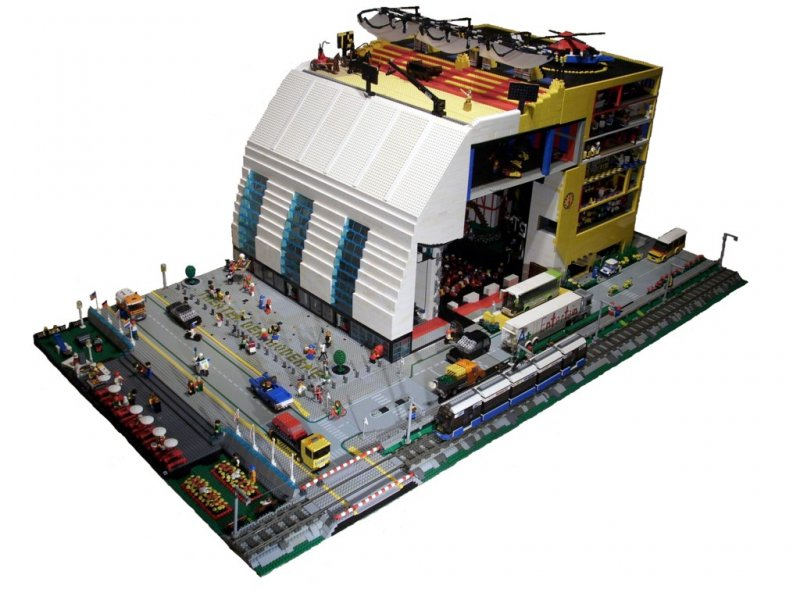 1000steine de modelle archiv