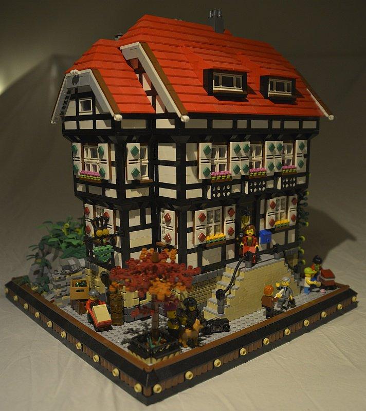 lego bei gemeinschaft my1000steine profil. Black Bedroom Furniture Sets. Home Design Ideas